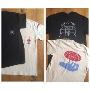 Image of Structure x Nat Russell Shirt