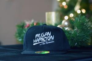 Image of Megan Hamilton Logo Snapback