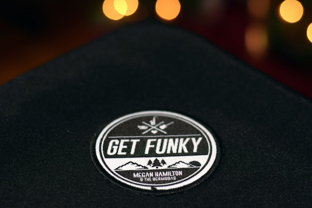 Image of Get Funky Patch
