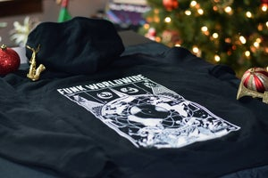 Image of Funk Worldwide Heavy Duty Hoodie
