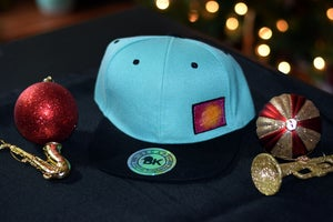 Image of Lost Sailor Patch Snapbacks