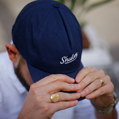 Image of Shalom Hat