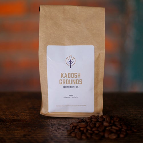 Image of Kadosh Grounds Coffee