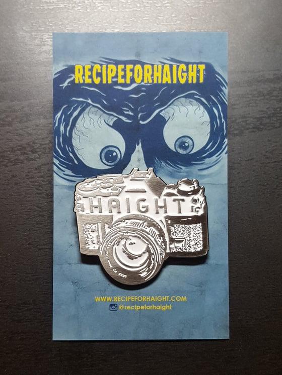 Image of Haight Pin