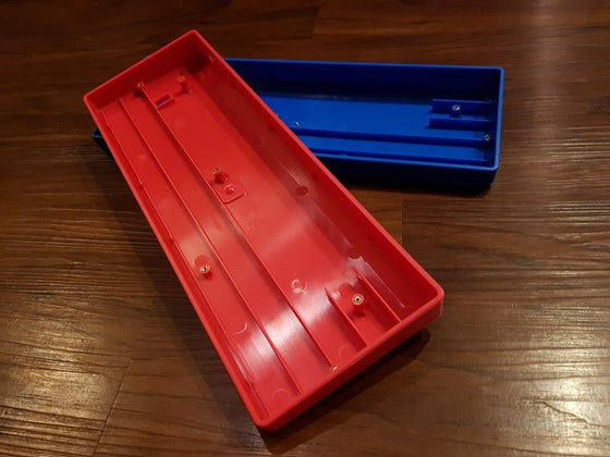 Image of GH60/Pok3r Plastic Case