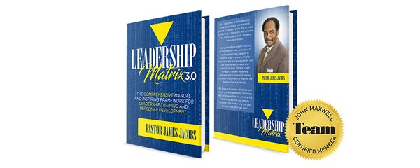 Image of Leadership Matrix 3.0
