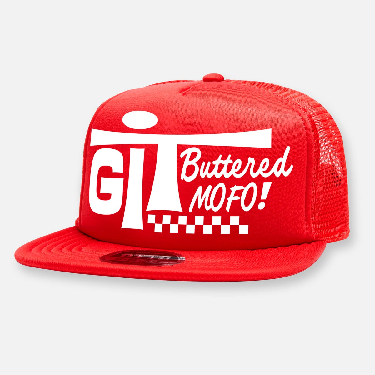 Image of GIT BUTTERED HAT