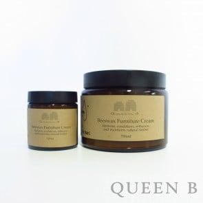 Image of Beeswax Furniture Cream (120ml)