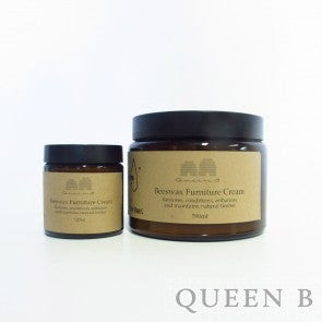 Image of Beeswax Furniture Cream (120ml)