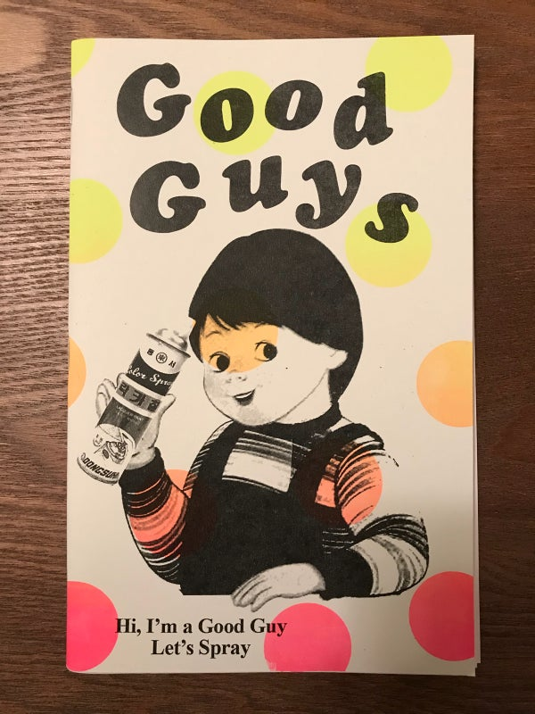 Image of Good Guys.