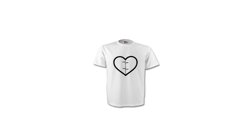 Image of HartLine Big Logo T-Shirt