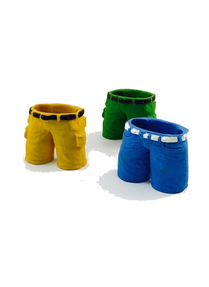 Image of Fingerboards UK Finger Pants