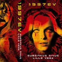 Image of [RUR034] 1997EV - Subsirkus Sinus Lille Vega TAPE