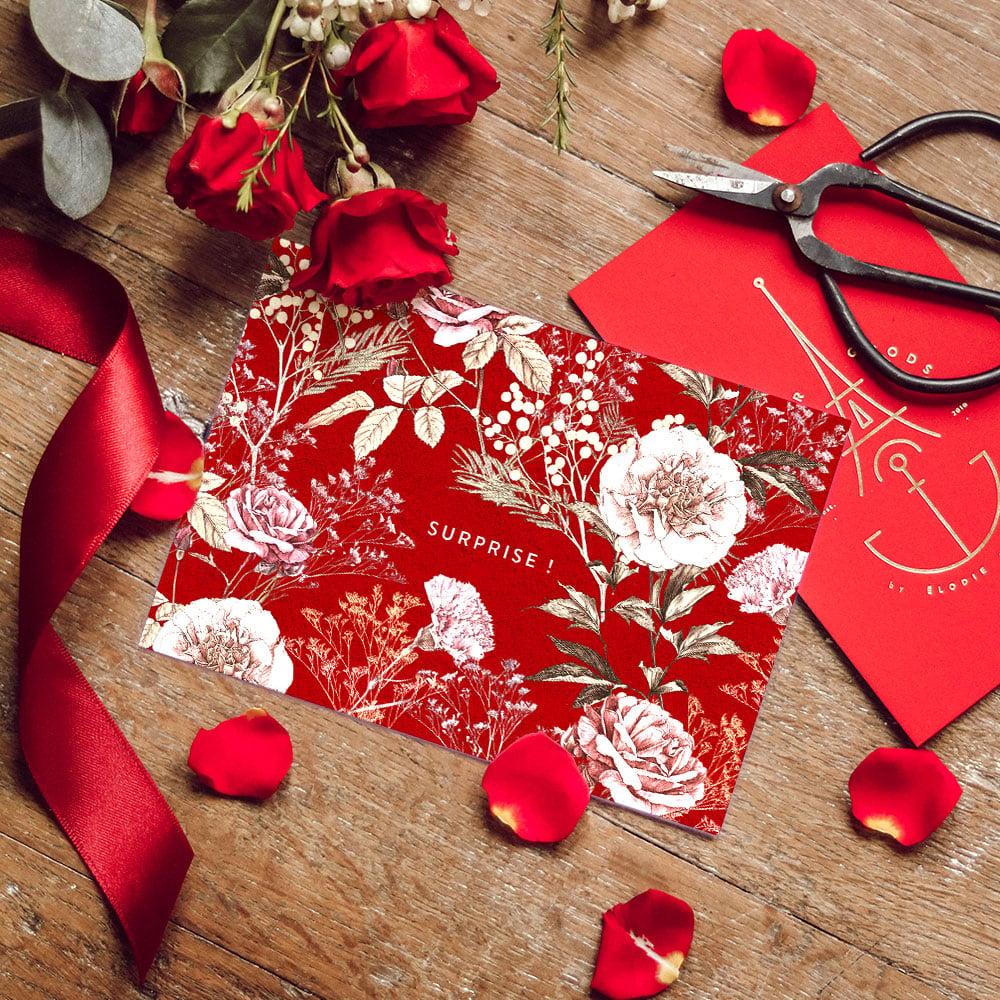 Image of Carte cadeau - à partir de 50 euros