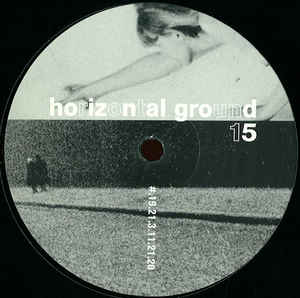 Image of [HG015]  #.19.21.3.11.21.20 - Horizontal Ground 15 EP 12""