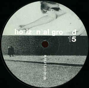 "Image of [HG015]  #.19.21.3.11.21.20 - Horizontal Ground 15 EP 12"""