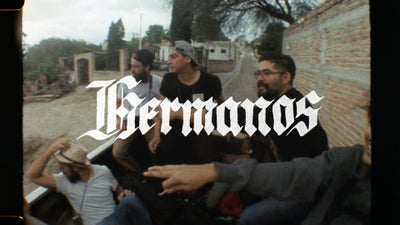 Image of Hermanos Volume 01 - Mexico (Digital Download)