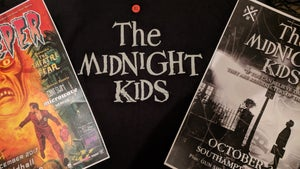 Image of THE MIDNIGHT KIDS TEE