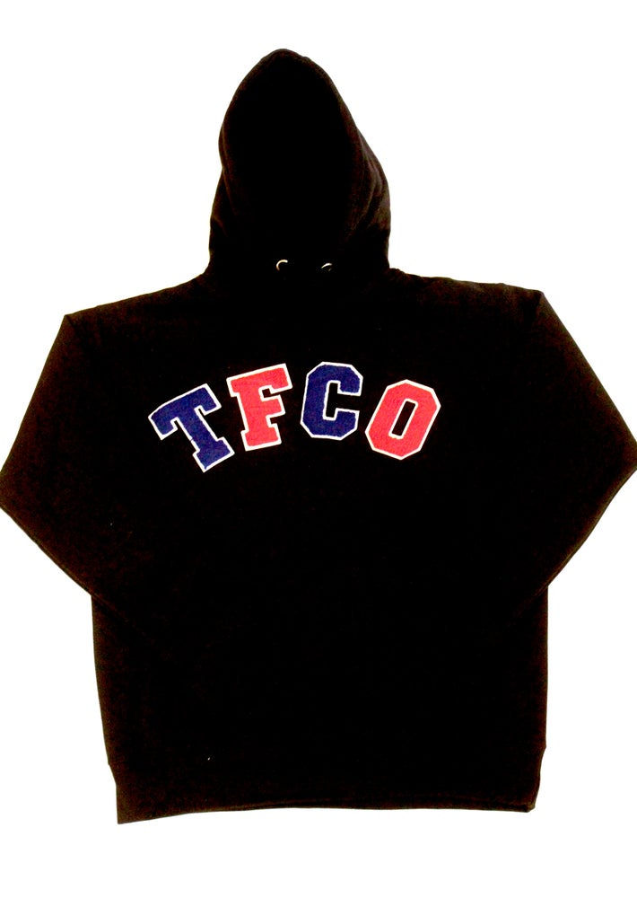 Image of TFCO SWEATER