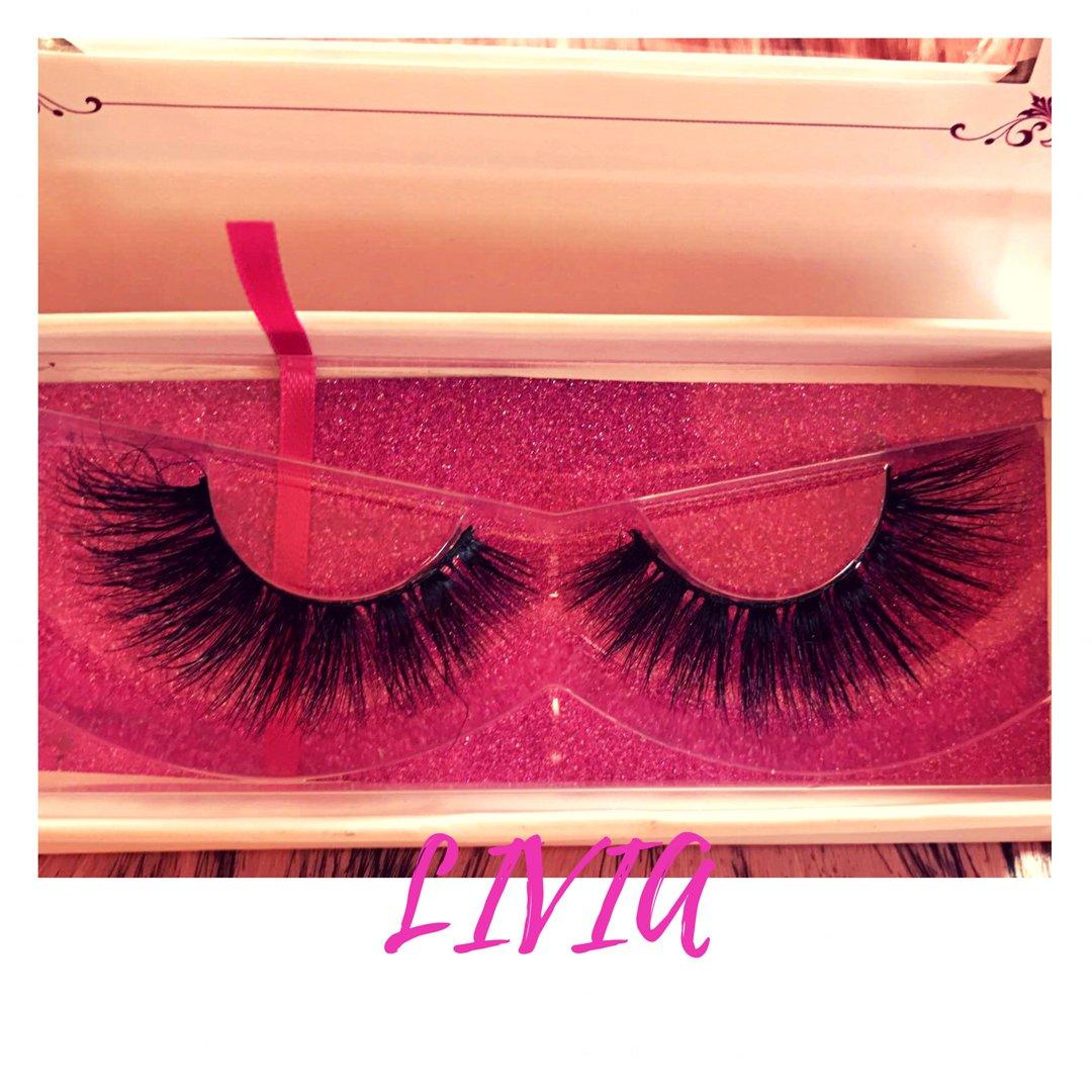 Image of Livia (3D Mink)