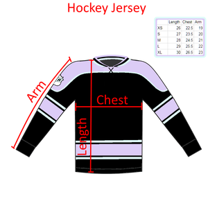 Image of Steady Hands Jersey