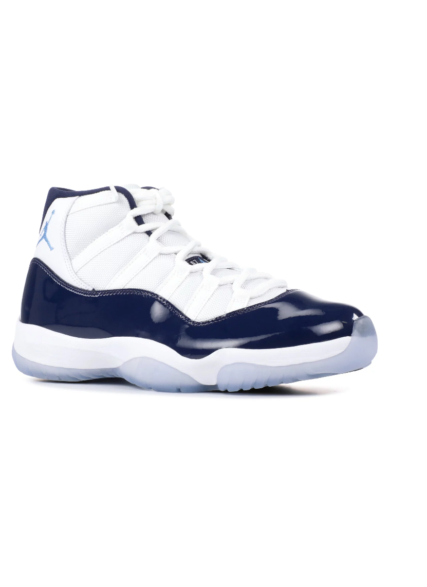 Fresh Kicks Houston — Air Jordan 11 Retro - Win Like 82 699bcc332