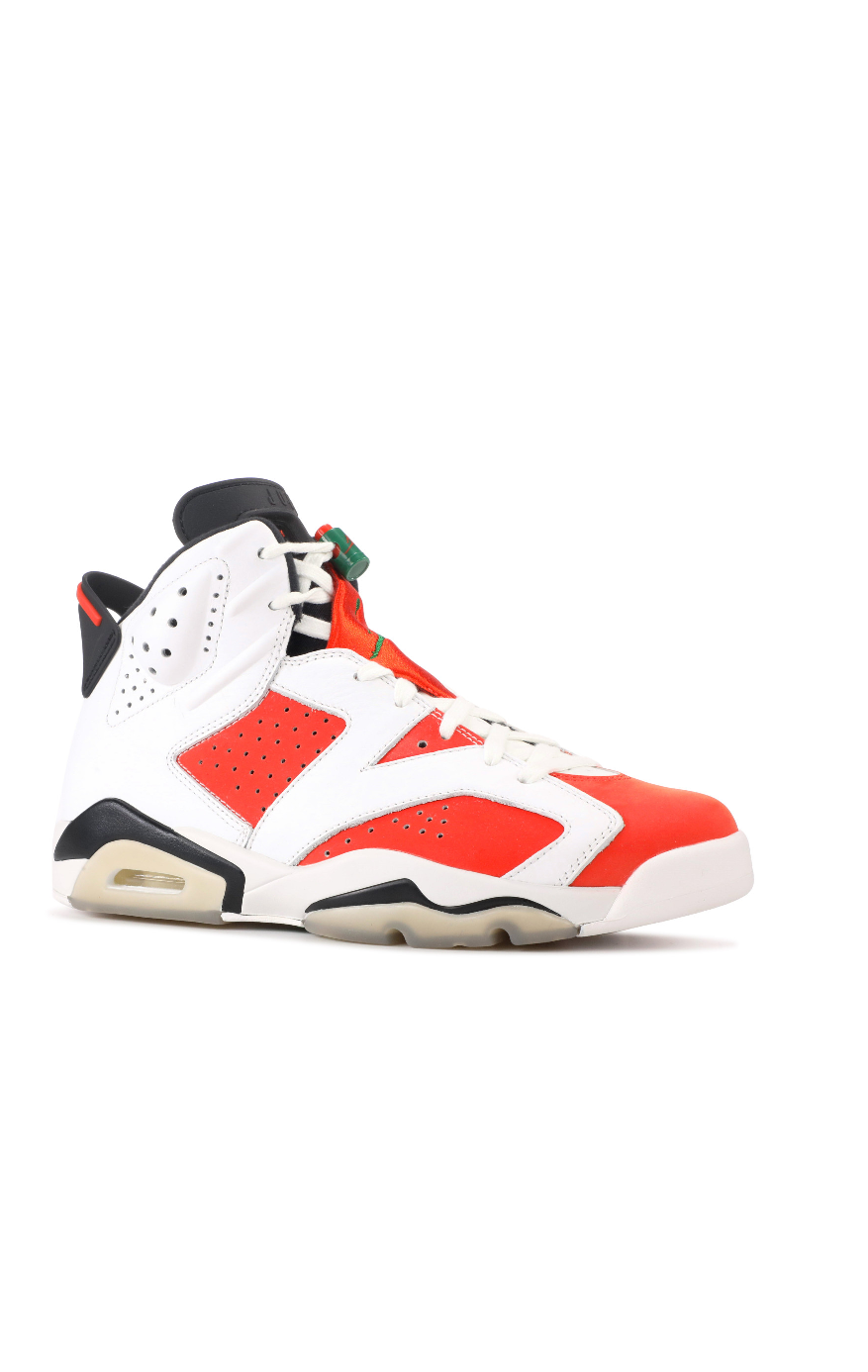 91331939458 Fresh Kicks Houston — Air Jordan 6 Retro - Gatorade Like Mike White
