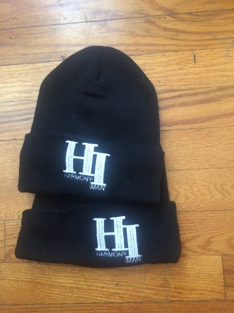 Image of Harmony Imani Knitted Hats