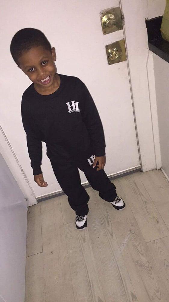 Image of Harmony Imani Kids Sweatsuit