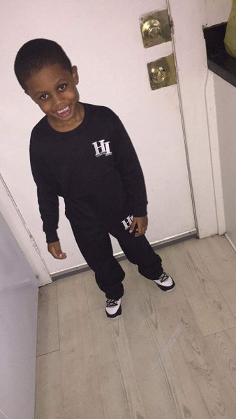 Image of Harmony Imani Kids Sweatsuit
