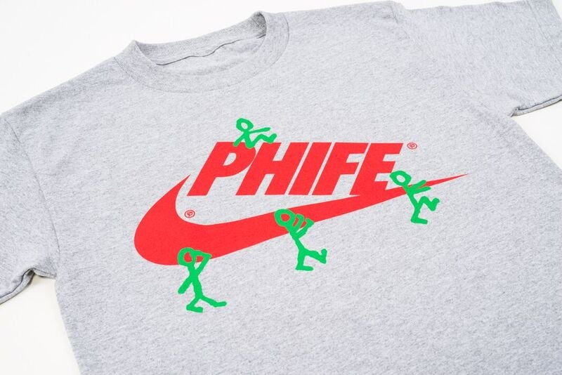 Image of A(n) MC CALLED PHIFE