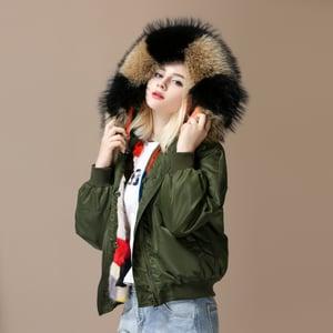 Image of Sarah Bomber