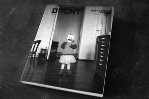 Image of dienacht Special Issue: Ostkreuzschule |Linn Schröder
