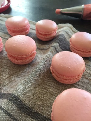 Image of Les Macarons