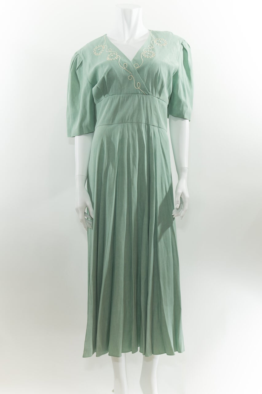 Image of Modest Pinup Dress