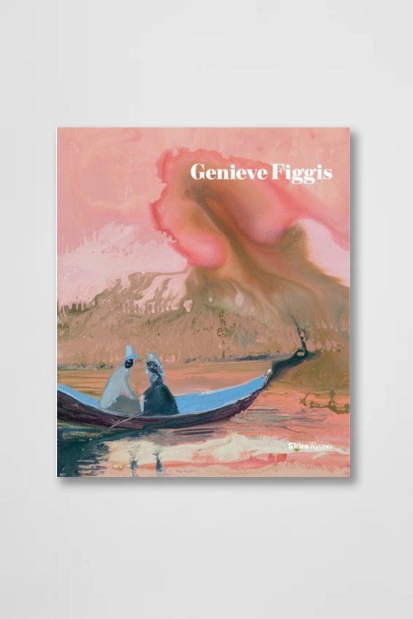 Image of Genieve Figgis