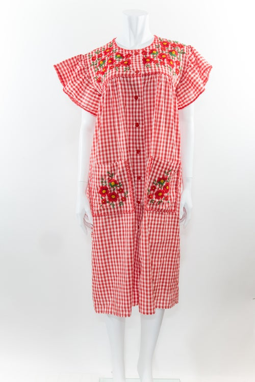 Image of Country Hippie Chic Dress