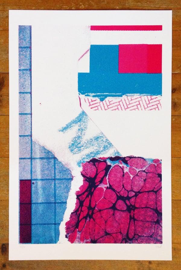 Image of Afiche Fetiche - Art Print