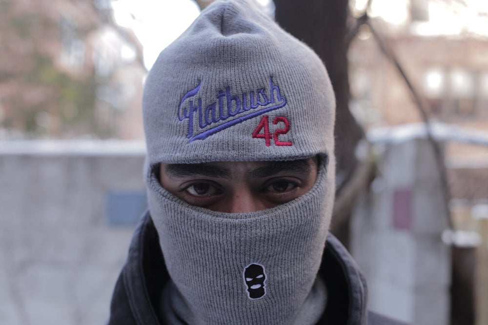 Image of Flatbush Ski Mask