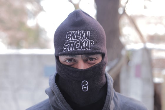 Image of Stickup Ski Mask