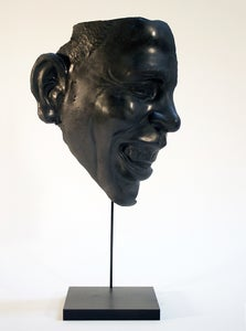 Image of Danny Giles, 'The Mask Series'