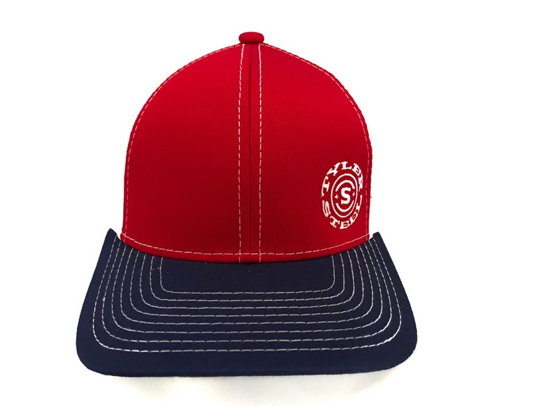 Image of Red White & Blue Hat