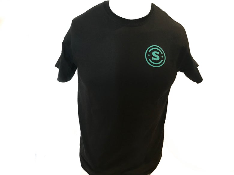 Image of Backroads T-Shirt