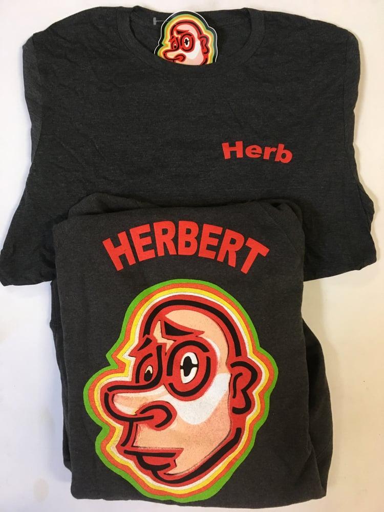 Image of Herbert sweatshirt