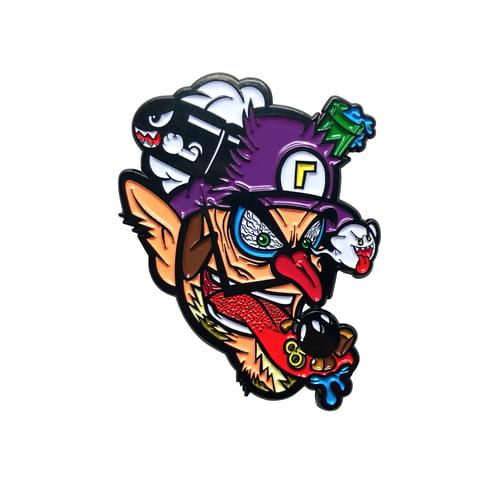 Image of W. Bros - OG SET