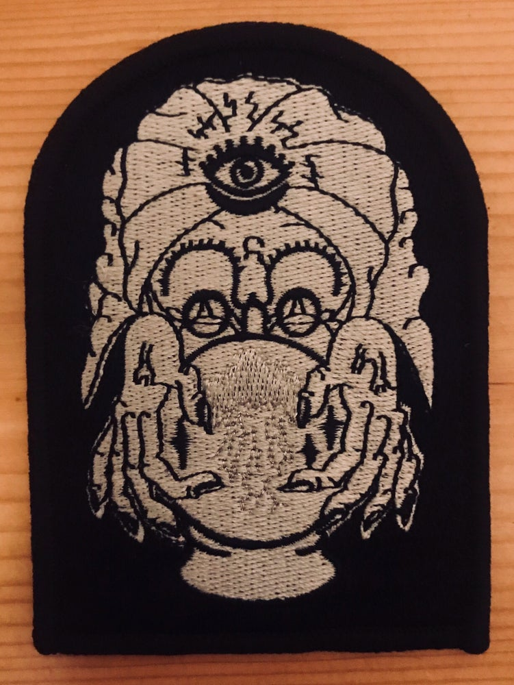 Image of Psychic patch
