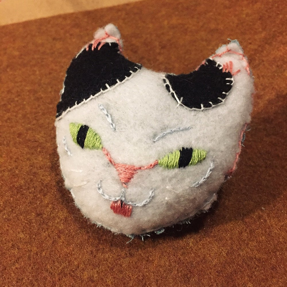 Image of ~CUSTOM Kitty Toys~