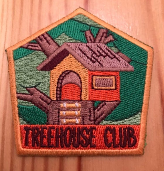 Image of Tree house club