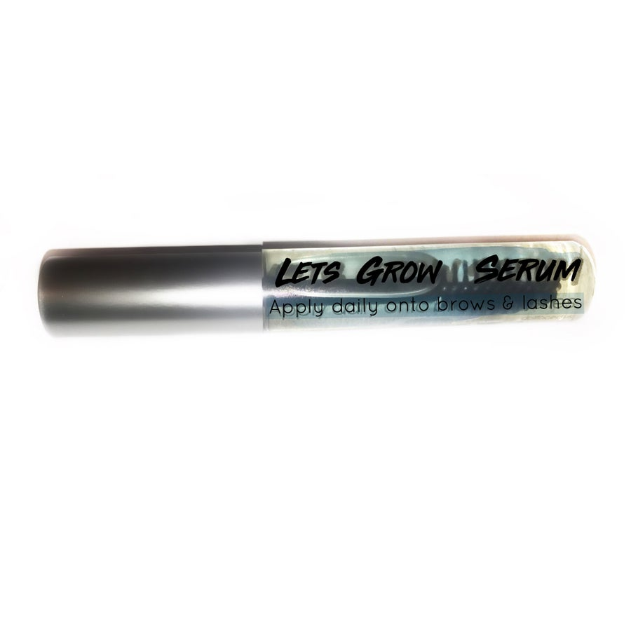 Image of Let's Grow Serum