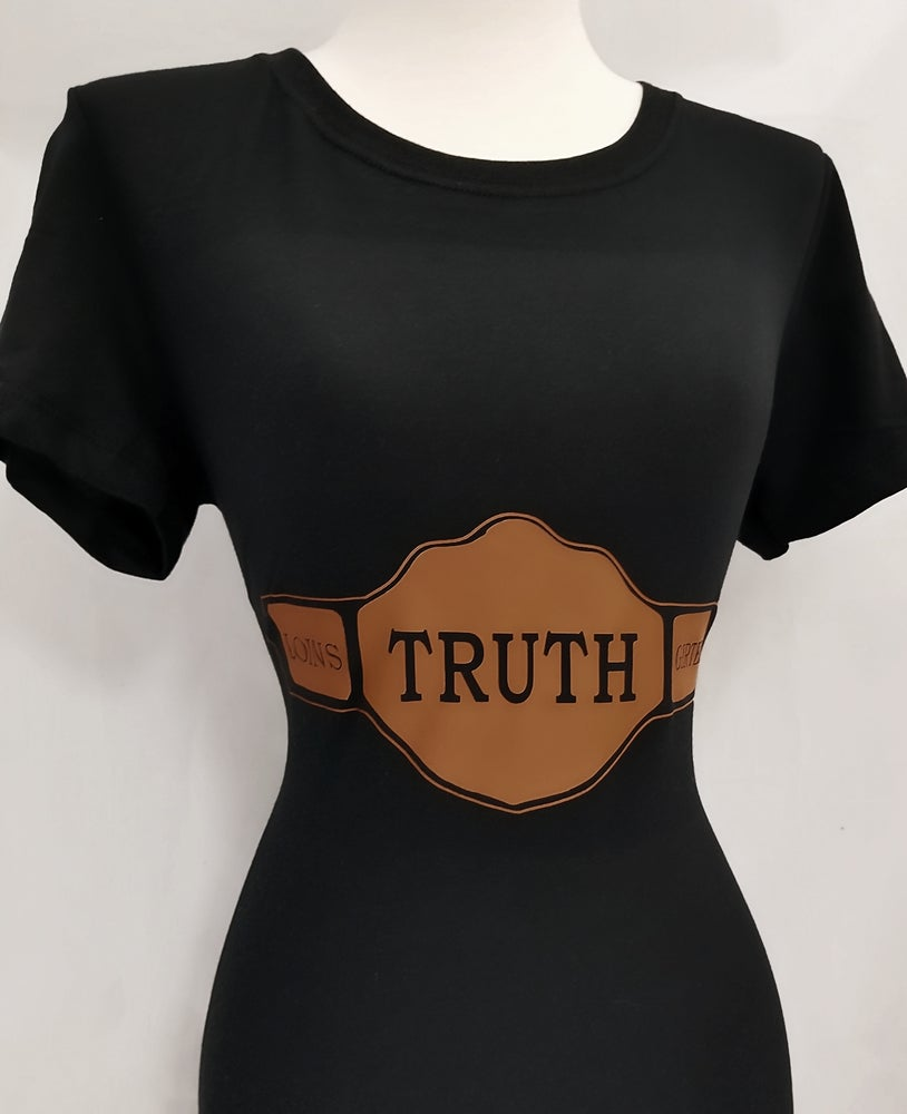 Image of Belt of Truth
